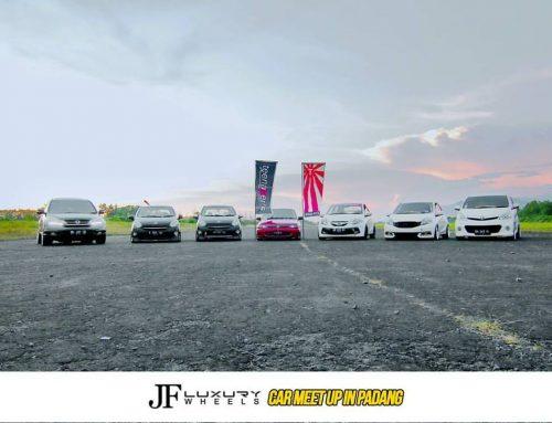 Car Meetup In Padang