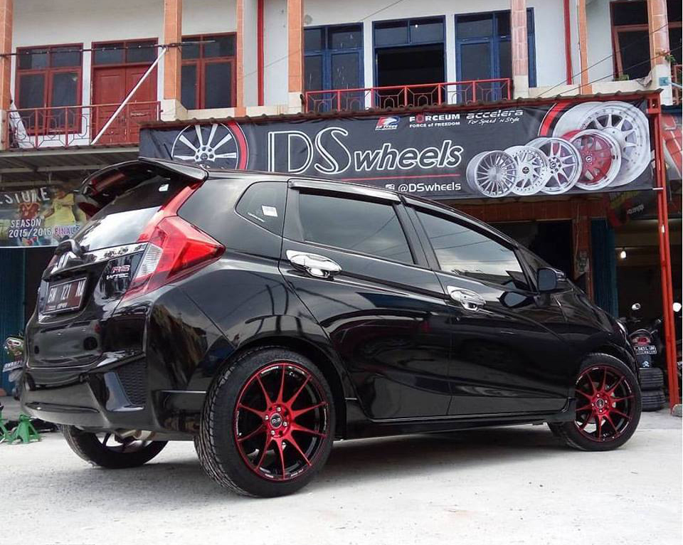 Superforgiata 17x7,5-9,0 8x100-114,3 ds wheels pekanbaru