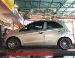 Model : VFS2  Size : • 16x7.0/8.5 | 8x100/114.3 rizki_minangmotorsport Bengkulu