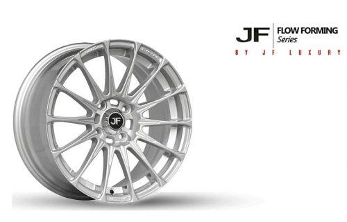 JFF-2 Silver 15x7,0 4x100 +35 By JF Luxury