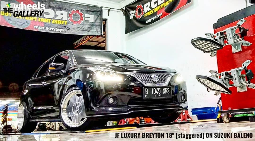 @jf_luxury breyton 18x8.5/9.5 | 4x100 |+40/30