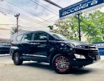 Toyota Kijang Innova Reborn On NEW DOJO 18x8.0 5x114.3 +35