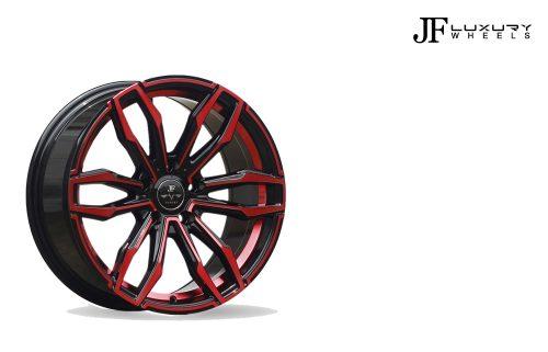 JF1354 BMF-RUM 17x8.0 5x114.3 +35