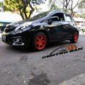 Honda Brio Use TE37 OG 15x6,5 4x100 +42